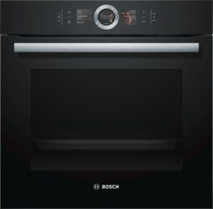 BOSCH HBG656RB6B SINGLE BUILT-IN OVEN