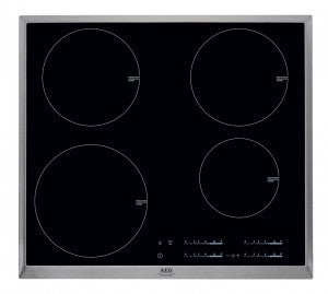 AEG HK654200XB INDUCTION HOB 60CM