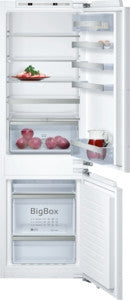 Neff KI7836D30G fridge freezer, built in