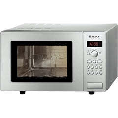 Bosch HMT75G451B Microwave with grill, freestanding, Stainless steel