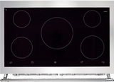 Lacanche Cluny Classic 1000mm with 5 zone induction hob  LVI1052ECT