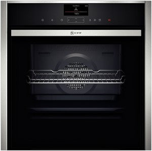 B47FS34N0B NEFF SLIDE & HIDE SINGLE OVEN