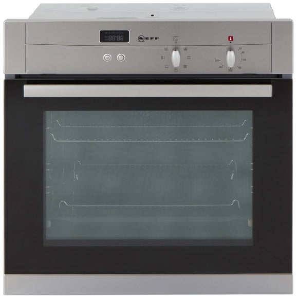 Neff B12S53N3GB single electric oven