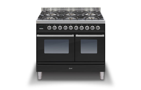 ILVE Roma 100 Twin, Dual Fuel Range cooker