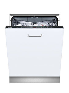 NEFF S513M60X2G DISHWASHER. FULLY INTEGRATED