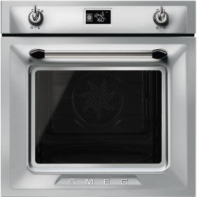 SMEG SFP6925XPZE SINGLE OVEN, BUILT IN, STAINLESS STEEL