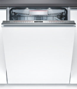 Bosch SMV68TD06G dishwasher, fully integrated