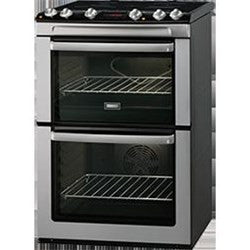 ZCI660EXC ZANUSSI FREESTANDING COOKER WITH INDUCTION HOB.Clarance