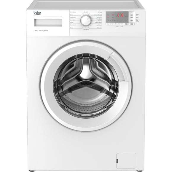 Beko WTG1041B2CW washing machine