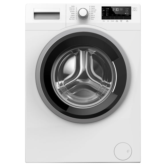 Blomberg LWF28441W Washing Machine, freestanding.