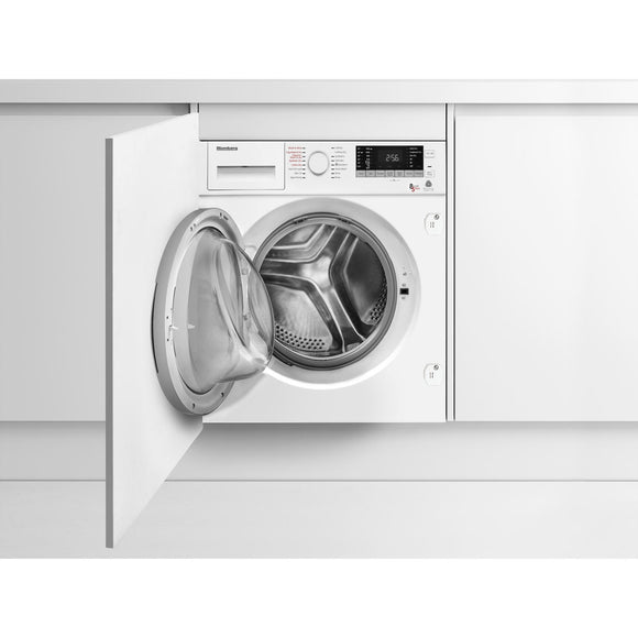 Blomberg LRI285411 Built In Washer Dryer