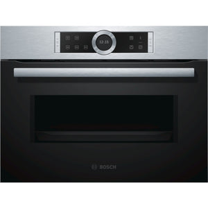 BOSCH CFA634GS1B ,microwave, built-in.