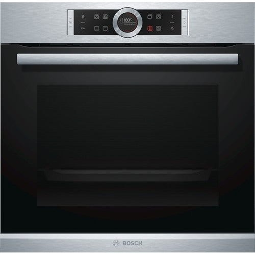 BOSCH HBG634BS1B SINGLE BUILT-IN OVEN