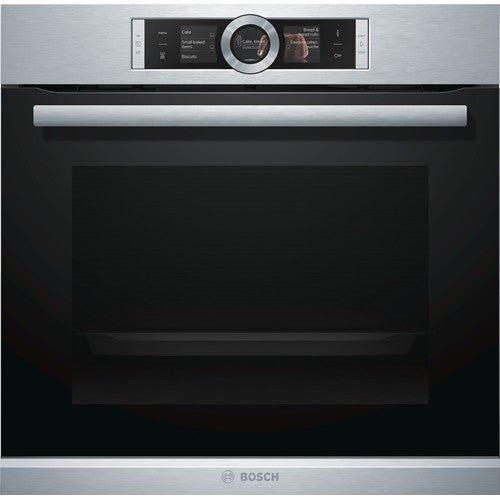 BOSCH HBG656RS6B SINGLE BUILT-IN OVEN