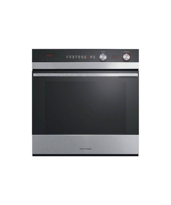 Fisher & Paykel OB60SC9DEPX1 single oven, built in.