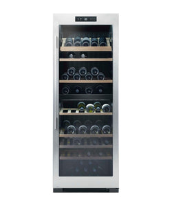 Fisher & Paykel RF306RDWX1 wine fridge, freestanding