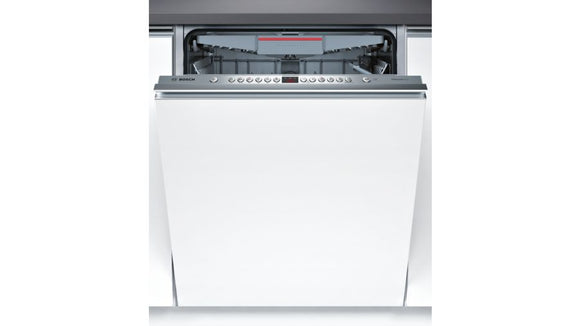 Bosch SMV46MX00G 60cm integrated dishwasher.
