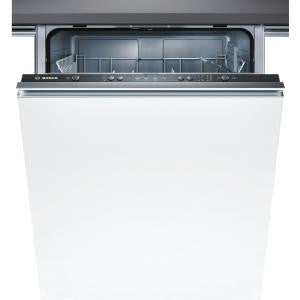Bosch SMV40C40GB dishwasher, fully integrated