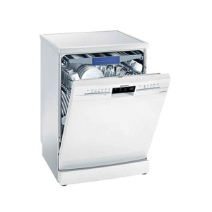 Siemens SN236W02MG dishwasher freestanding, White