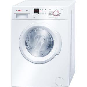 Bosch WAB24161GB washing machine , freestanding, white.