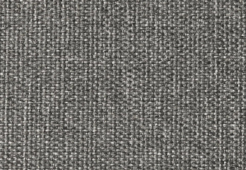 Image of stof twist charcoal 563 grijs