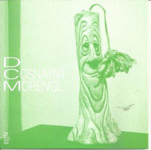 Constant Mongrel - The Law 7""