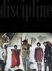 Discipline - No. 1 Winter 2011