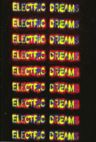 Daniel Vandenberg - Fragments From Electric Dreams