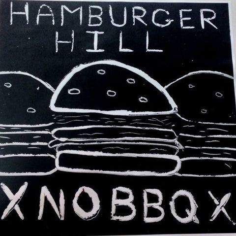 xNoBBQx - Hamburger Hill LP