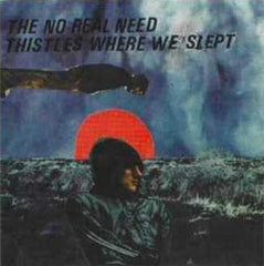 The No Real Need - Thistles Where We Slept LP