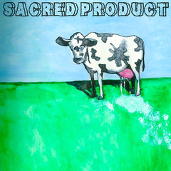 Sacred Product - s/t LP