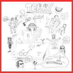 Terry - Talk About Terry 7""