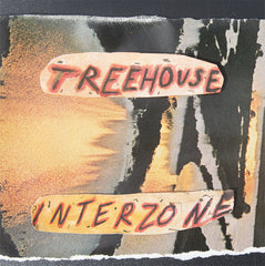 Treehouse - Interzone LP