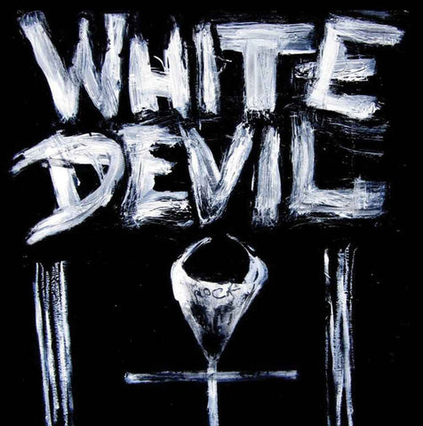 White Devil - Yeppoon CD