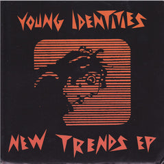 Young Identities - New Trends 7""