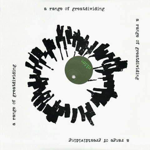 Various Artists - A Range Of Greatdividing LP