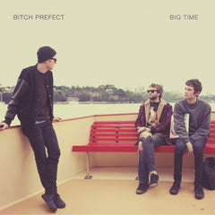 Bitch Prefect - Big Time LP