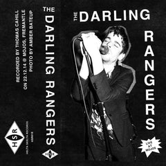 The Darling Rangers - s/t CS