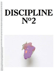Discipline - No. 2 Autumn 2012