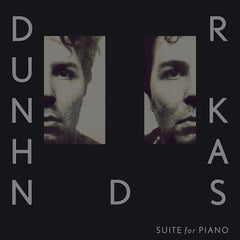 Drunk Hands - Suite For Piano CDr