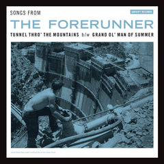 Songs From The Forerunner 7""