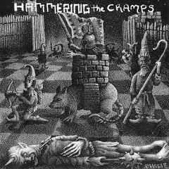 Hammering The Cramps - s/t LP