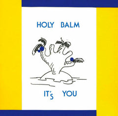 Holy Balm - It's You LP