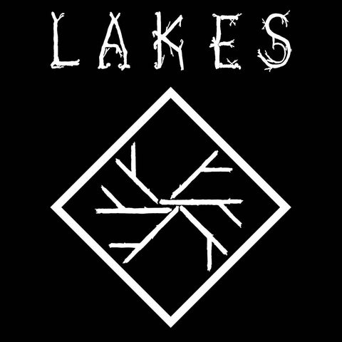 Lakes - Carved Remains 7""