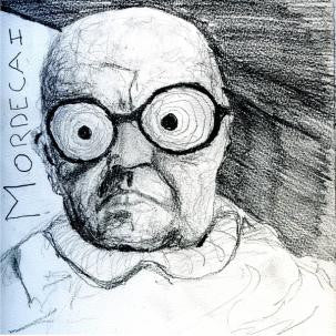 Mordecai - College Rock LP