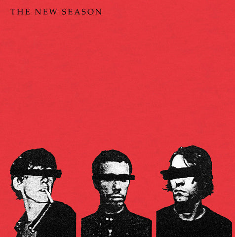 The New Season - s/t EP