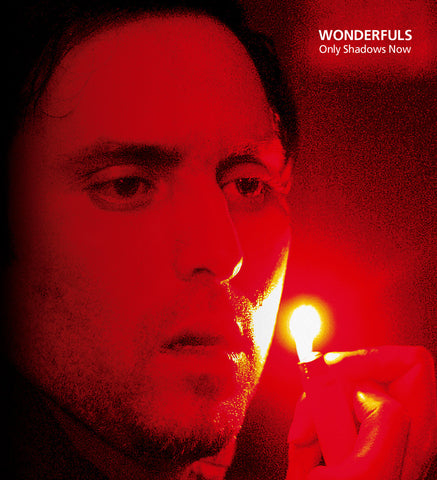 Wonderfuls - Only Shadows Now LP