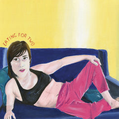Sarah Mary Chadwick - Eating For Two LP