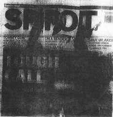 Sprot - Tough Call CDR