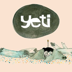 Yeti Magazine - Issue Thirteen + 7""